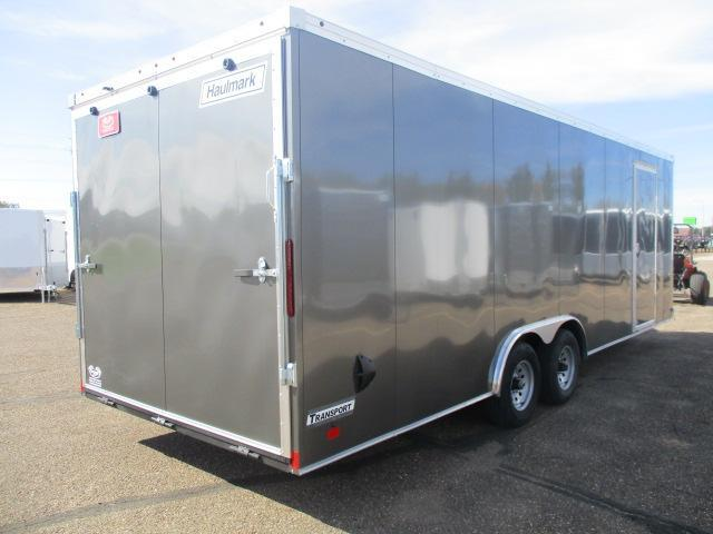 2020 Haulmark TSV8524T3 Enclosed Cargo Trailer