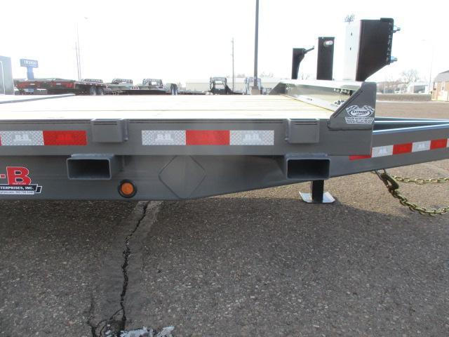 2020 B-B TBCT2420ET-10K-XL Equipment Trailer