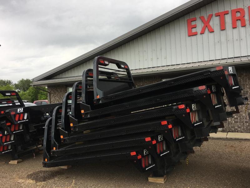 2019 PJ Truck Beds GB-04978434GMSD Truck Bed