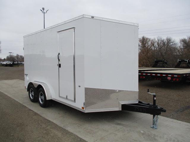 2020 Formula Trailers FSCAB7.5X14TE2FF Enclosed Cargo Trailer
