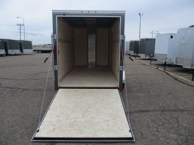 2020 Haulmark PP612S2-D Passport Enclosed Cargo Trailer