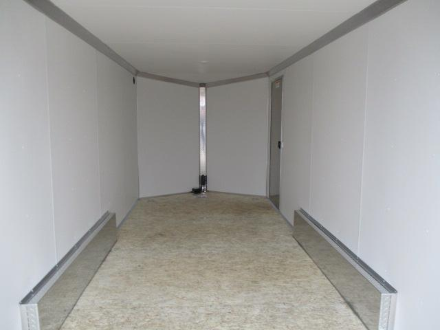 2020 EZ Hauler EZEC7.5X18 Enclosed Cargo Trailer