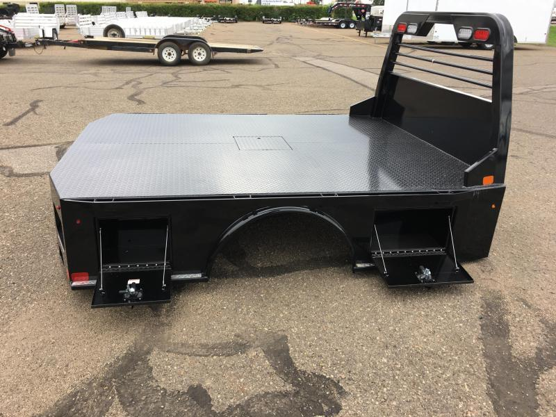 CLEARANCE 2018 PJ Truck Beds GS-02845642GM Truck Bed