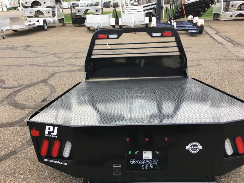 CLEARANCE 2019 PJ Truck Beds GB-03976034SD Truck Bed