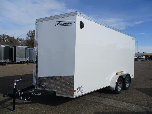 2020 Haulmark TSV716T2 Enclosed Cargo Trailer