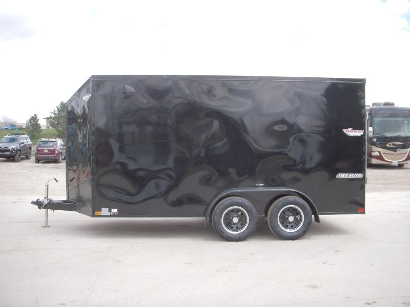 2020 Mid-Atlantic Trailer Manufacturing Inc. ITB714TA2 Enclosed Cargo Trailer