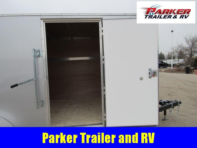 2020 H&H H8416TFTV-070 Enclosed Cargo Trailer