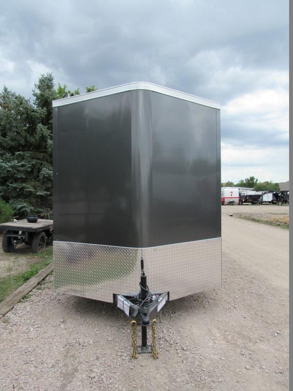 2020 Mid-Atlantic Trailer Manufacturing Inc. STV7X18TA35 Enclosed Cargo Trailer
