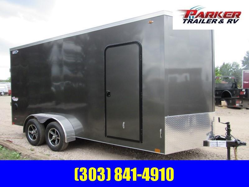 2020 Legend Trailers STV7X18TA35 Enclosed Cargo Trailer