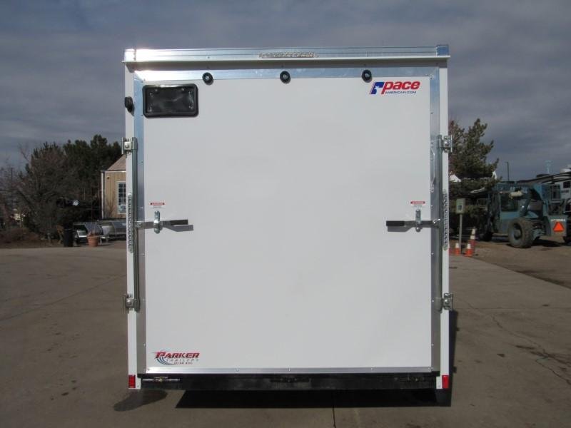 2020 Pace American PSCBA7.0X14TE2FE Enclosed Cargo Trailer