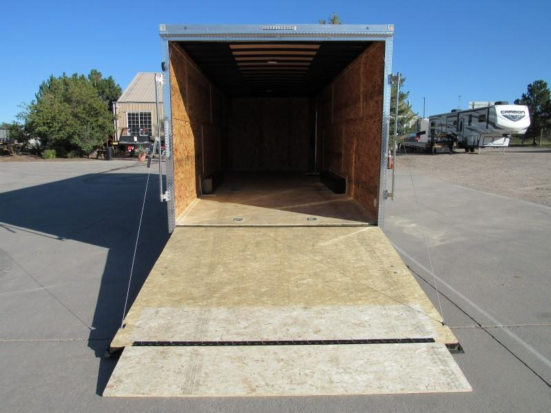 2020 PACE OB85X24TE3 Enclosed Cargo Trailer