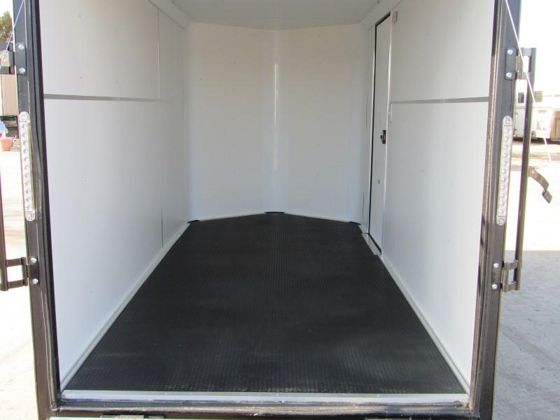 2020 H&H H7212SFTV-035 Enclosed Cargo Trailer