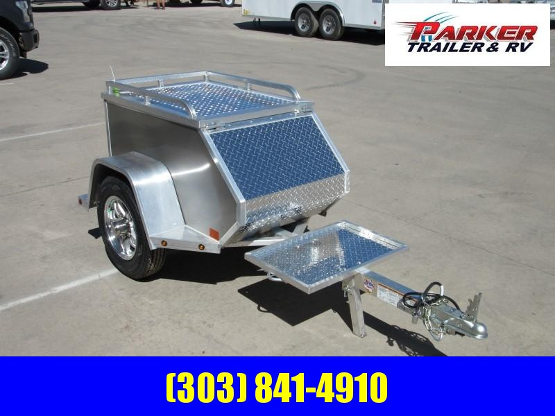 2020 Aluma MCT Enclosed Cargo Trailer
