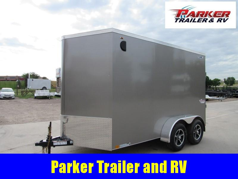 2020 Legend Trailers STV7X14TA35 Enclosed Cargo Trailer