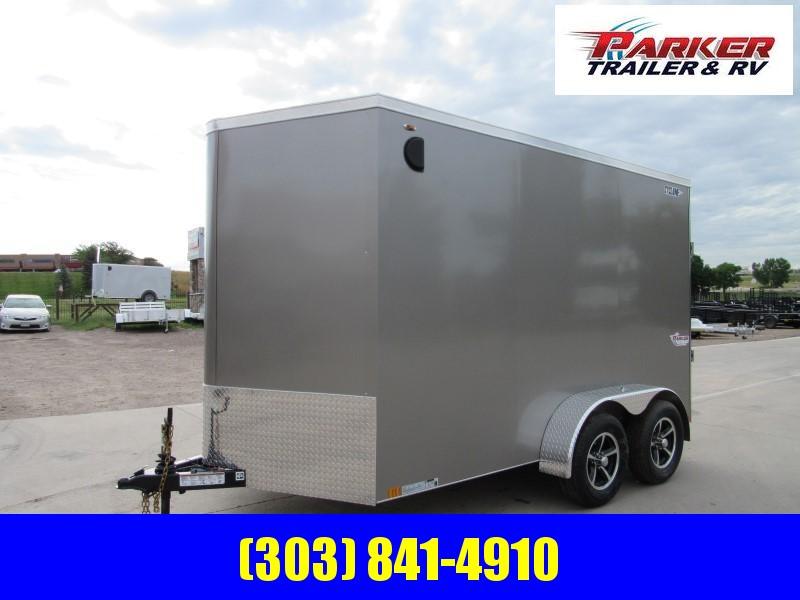 2020 Mid-Atlantic Trailer Manufacturing Inc. STV7X14TA35 Enclosed Cargo Trailer