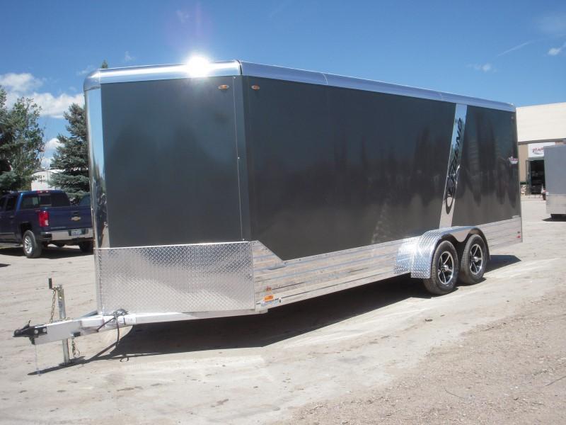2019 Legend Trailers 723DVNTA35 Enclosed Cargo Trailer