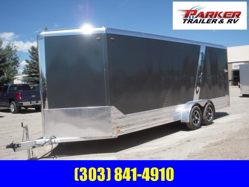 2019 Legend Trailers 723DVNTA35 Enclosed Cargo Trailer