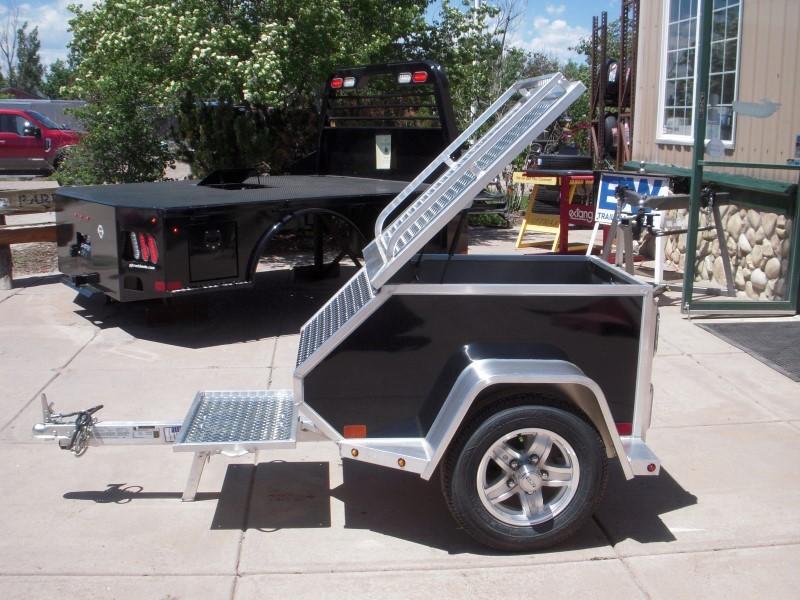 2020 Aluma MCT Enclosed Cargo Trailer