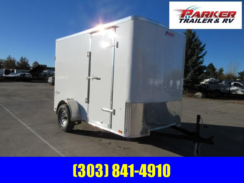 2020 PACE OB6X10SI2 Enclosed Cargo Trailer