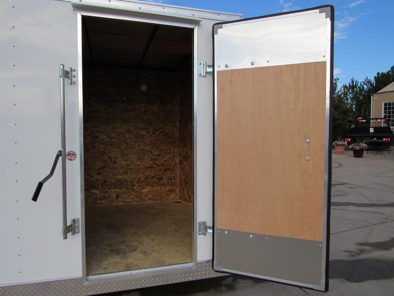 2020 PACE OB7X16TE2 Enclosed Cargo Trailer