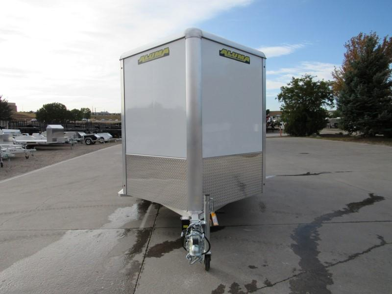 2020 Aluma AE716TA Enclosed Cargo Trailer