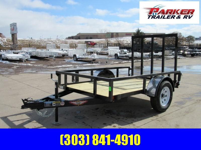 2020 H&H H6008RS-030 Utility Trailer