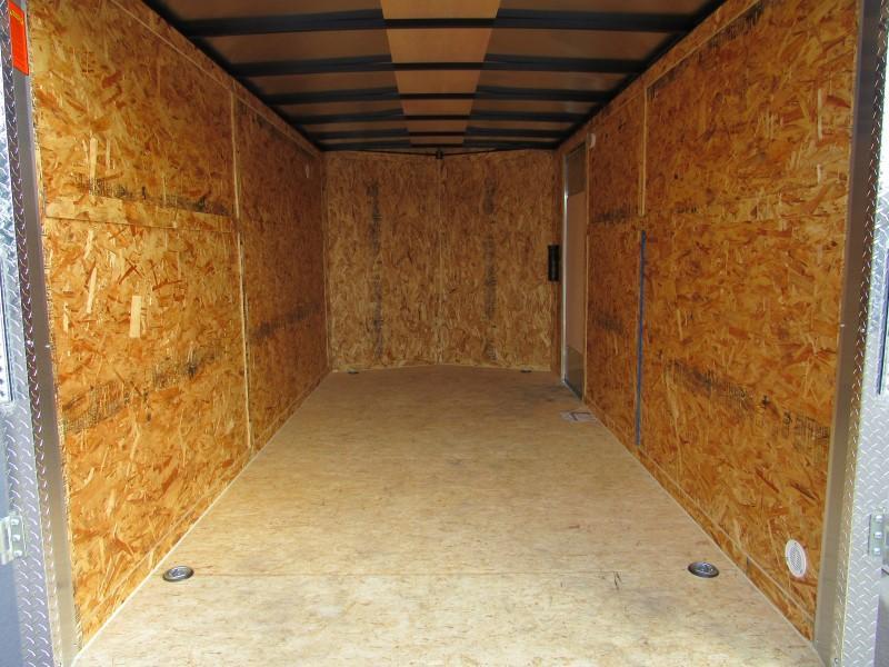 2020 PACE OB7X14TE2 Enclosed Cargo Trailer