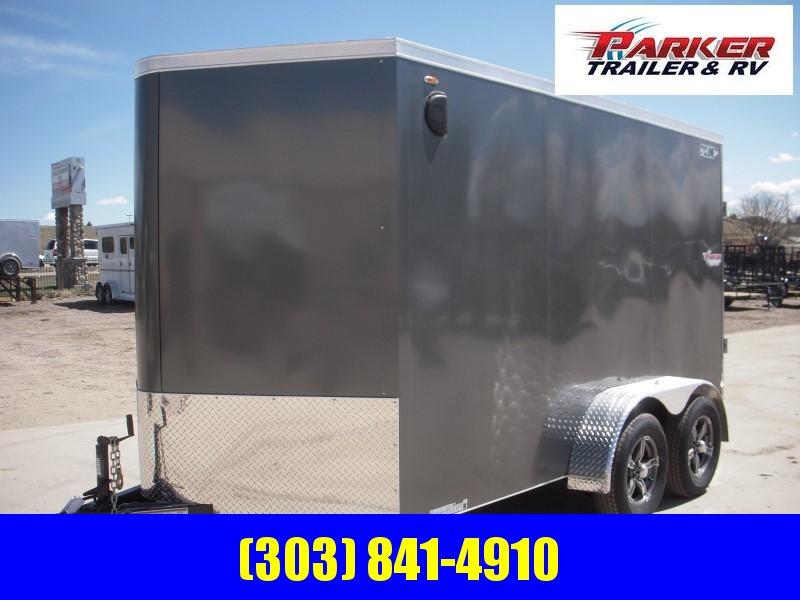 2019 LEGEND STV7X14TA35 Enclosed Cargo Trailer