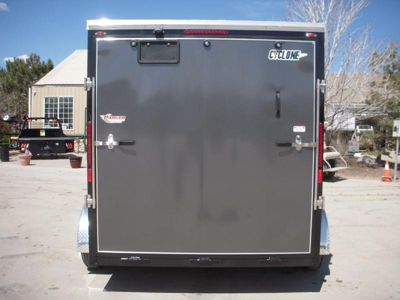 2019 Mid-Atlantic Trailer Manufacturing Inc. STV7X14TA35 Enclosed Cargo Trailer