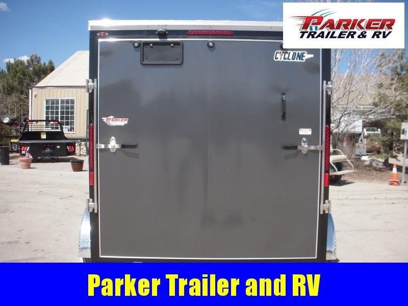2019 Legend Trailers STV7X14TA35 Enclosed Cargo Trailer