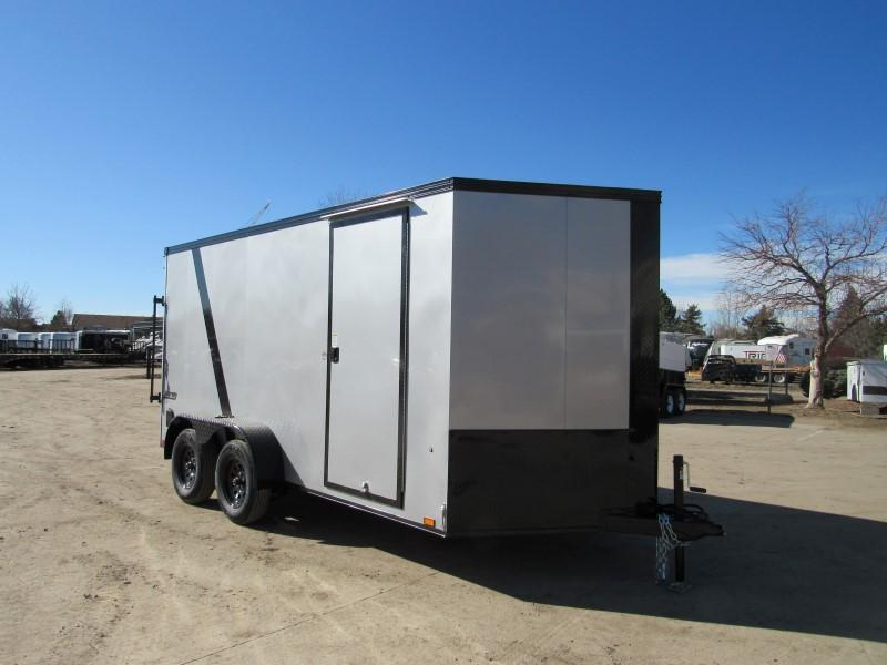 2021 Pace American PSCBA7.0X14TE2FE Enclosed Cargo Trailer