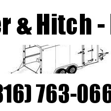 We Buy Trailers (Looking to sell Enclosed Dump Utility Car Hauler