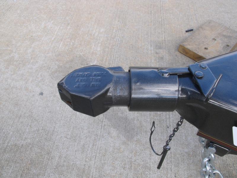 Utility Trailer ATV Trailer 83 X 16  Brakes 1 AXle 7000 GVW