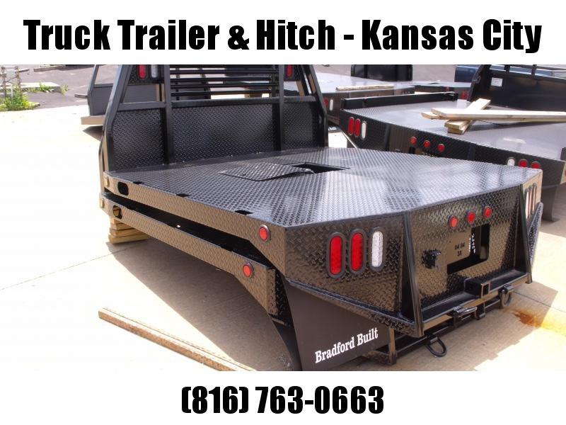 Bradford Built Mustang Bed Truck Bed 84 X 84