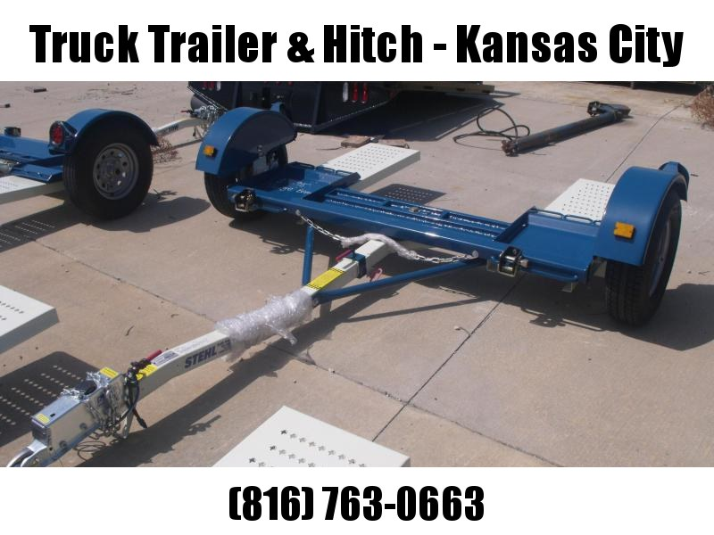 NEW      Stehl TOW Dolly Surge Brake Disk Brakes Tow Dolly