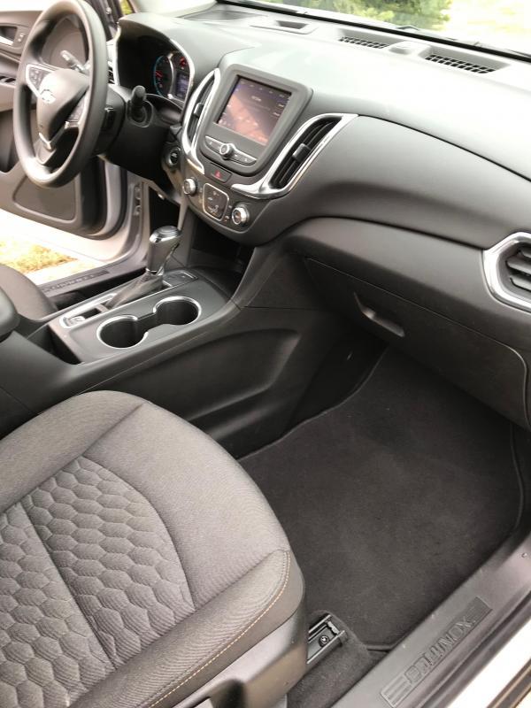 2020 Chevrolet Eauinox SUV