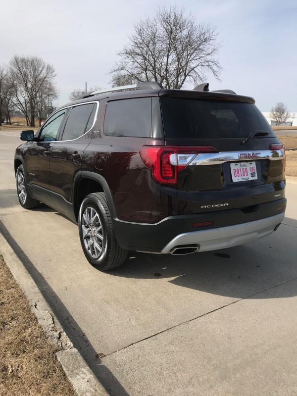 2020 GMC Acadia SUV