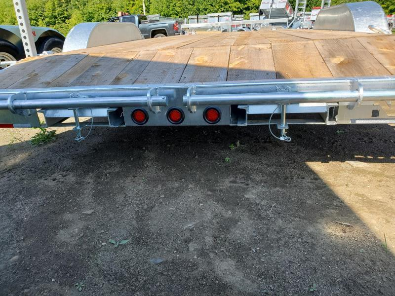 2020 N&N Trailers ICH-18 Car / Racing Trailer 18' 7K GVW