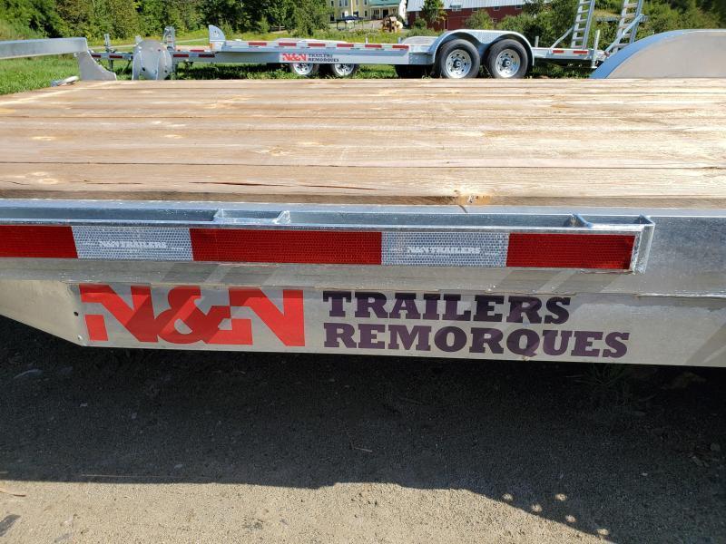 2020 N&N Trailers ICH-18 Car / Racing Trailer 18' 7K GVW
