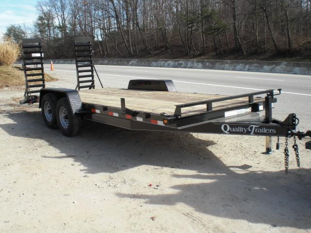 New And Used Enclosed Cargo Trailers In White Marsh MD