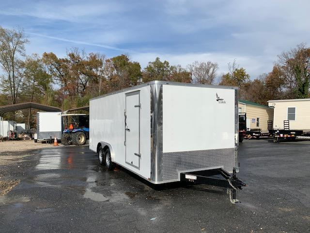 Lark 8.5' x 20' Enclosed Cargo Trailer-10K