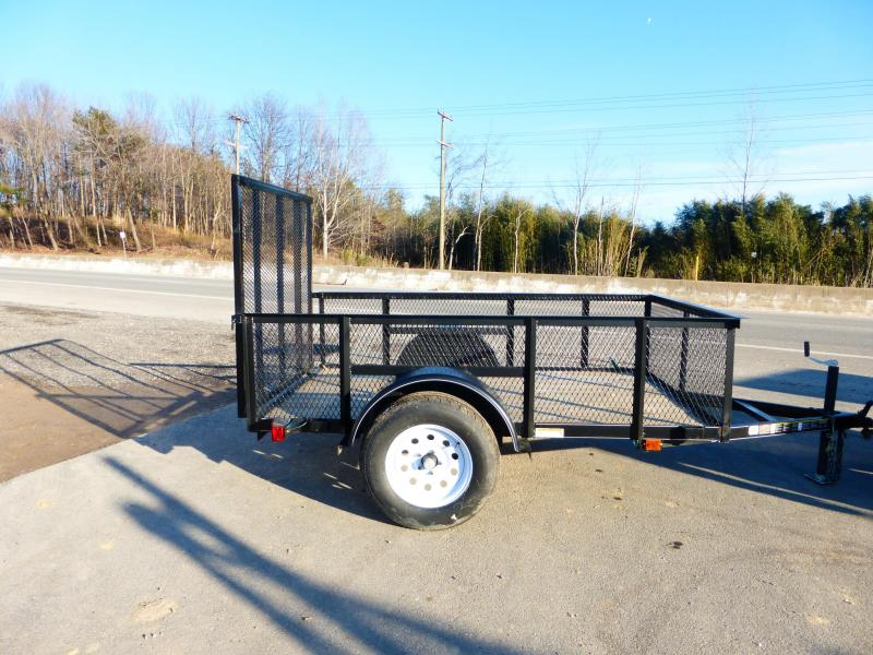 Carry-On 5' x 8' Utility Trailer w/ 24