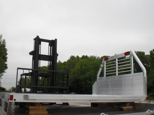 Aluma 96115 Truck Bed