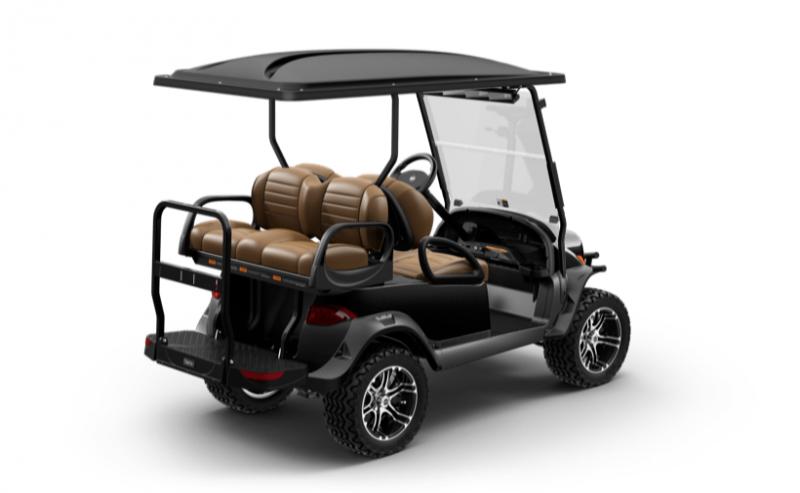2020 Club Car Onward Lifited Lithium Ion Golf Cart - 4 Passenger