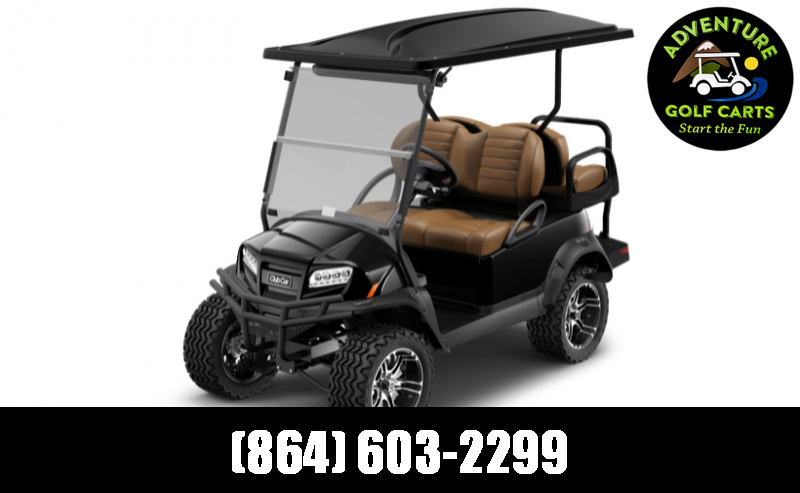 2020 Club Car Onward Lifited Lithium Ion Golf Cart - 4 Passenger
