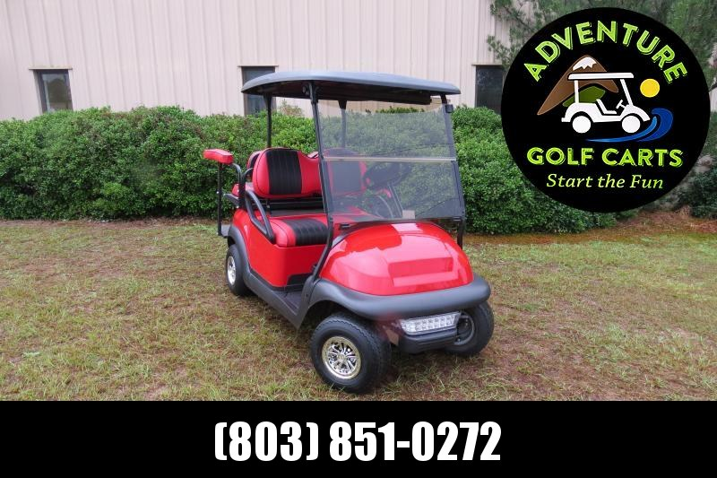 2017 Club Car Precedent Golf Cart