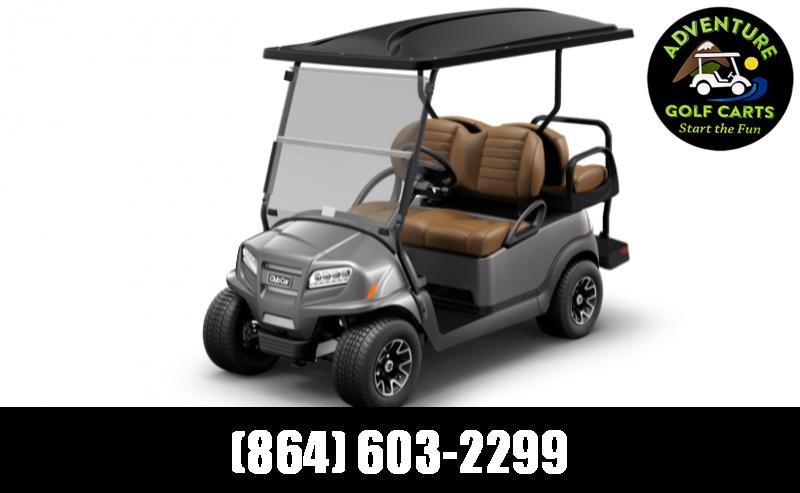 2020 Club Car Onward Electric Golf Cart - 4 Passenger