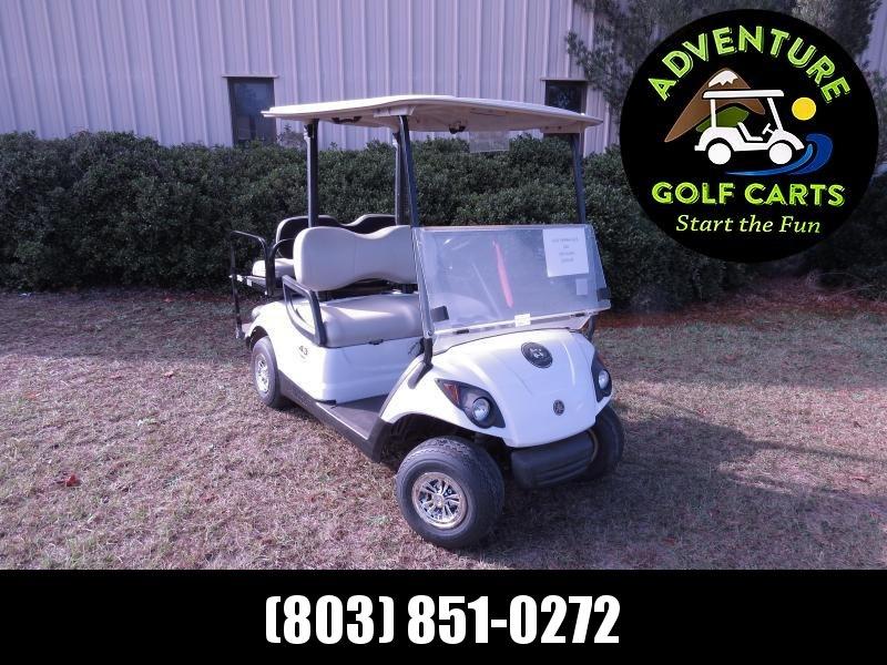 2014 Yamaha G29 Golf Cart
