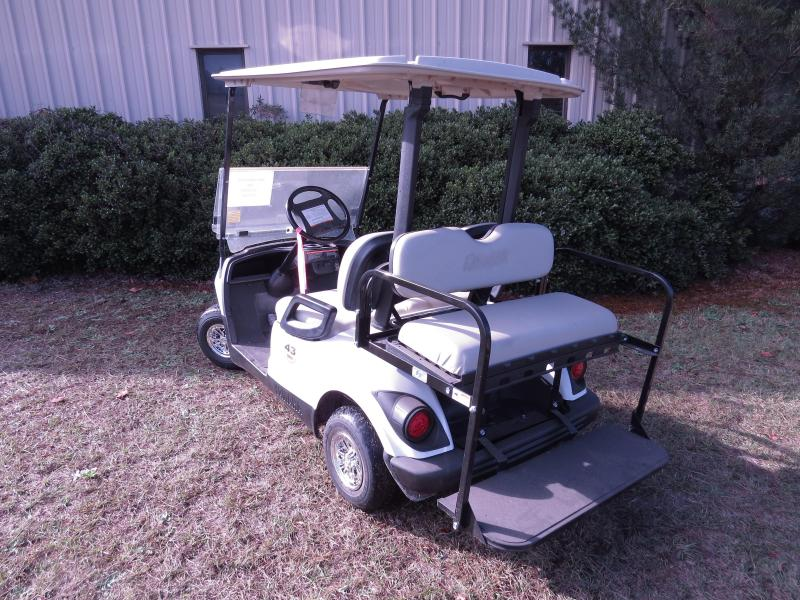 2014 Yamaha G29 Golf Cart
