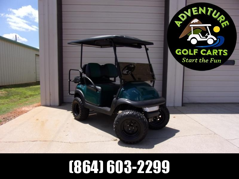 2015 Club Car Club Car Precedent Electric Golf Cart